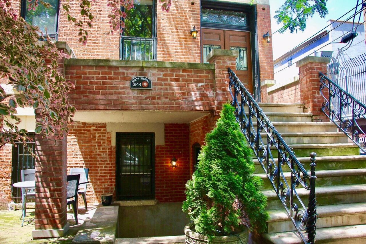 2144 N Bissell St #GARDEN For Rent - Chicago, IL | Trulia