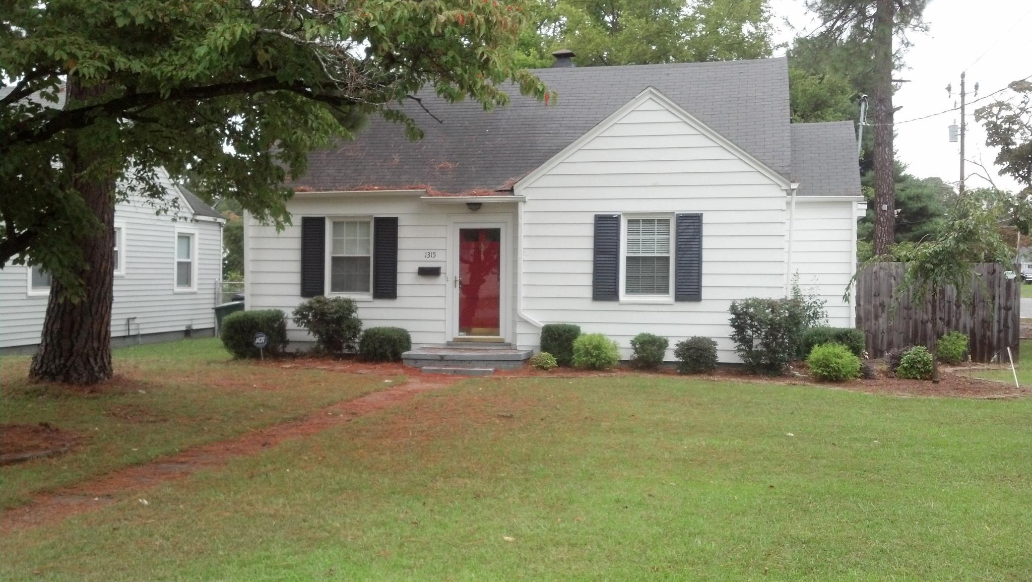 1315 Maple St For Rent - Goldsboro, NC | Trulia