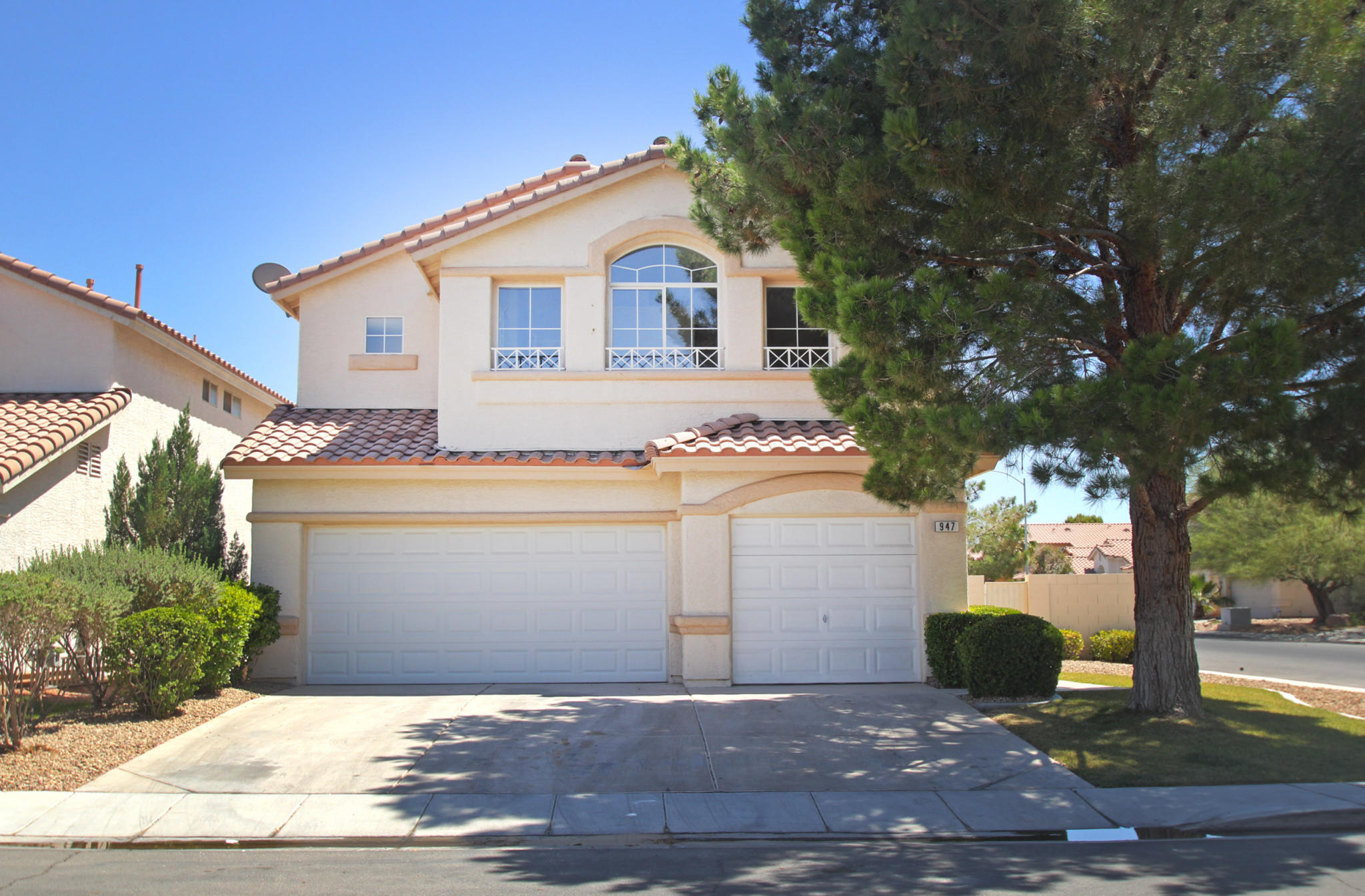 947 rainbow rock st las vegas nv recently sold