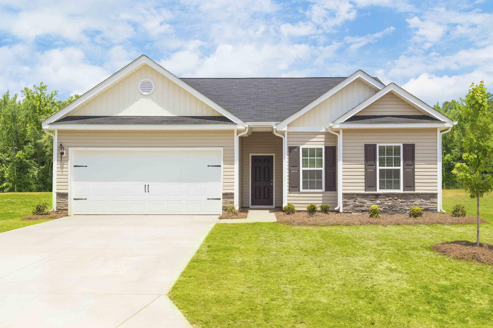 1001 Sapphire Dr For Sale Gastonia NC