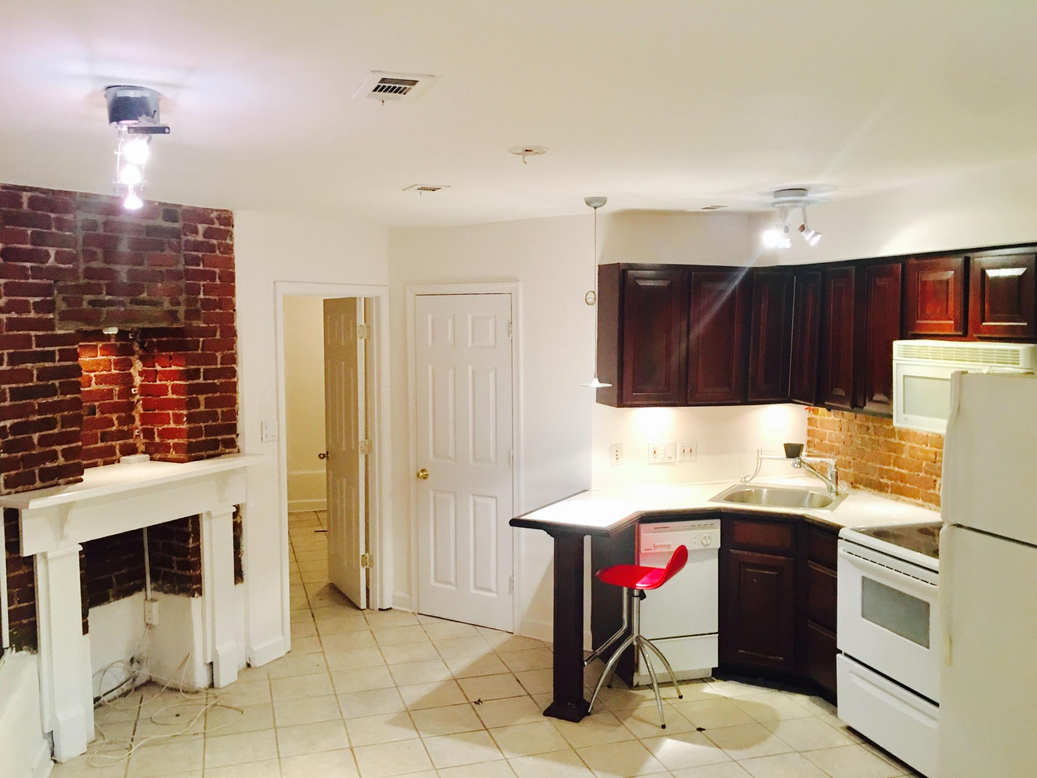 316 3rd St SE For Rent - Washington, DC | Trulia