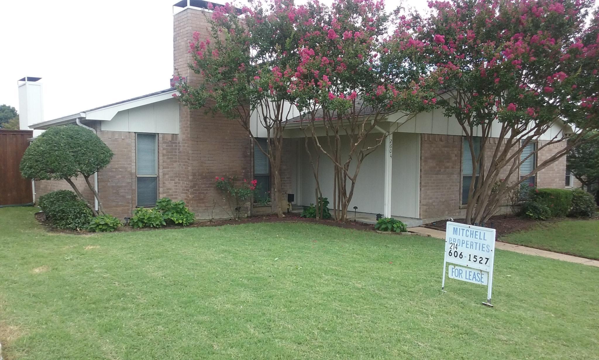2604 Winding Creek Dr For Rent - Carrollton, TX | Trulia
