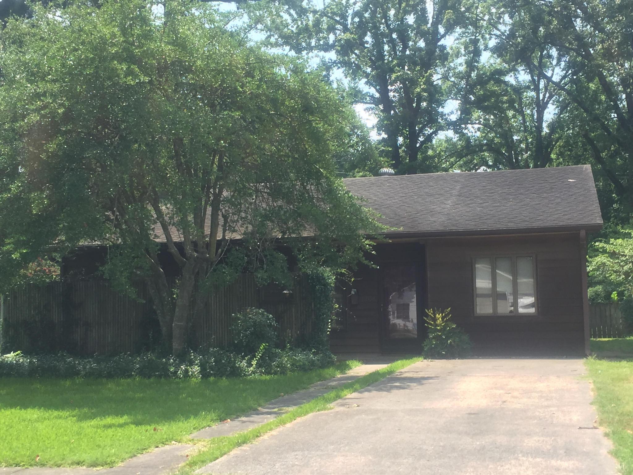 200 W 26th Ave, Pine Bluff, AR 71601