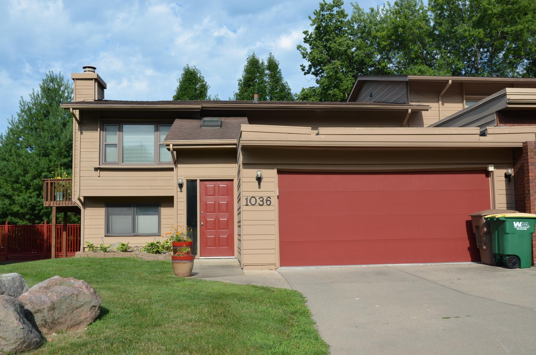 1036 woodland park dr for rent west des moines ia trulia