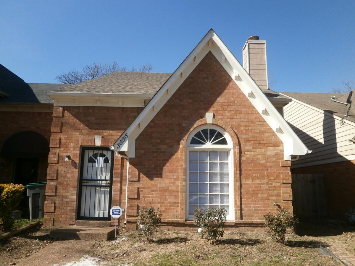 3555 Bishops Gate Dr For Rent - Memphis, TN | Trulia