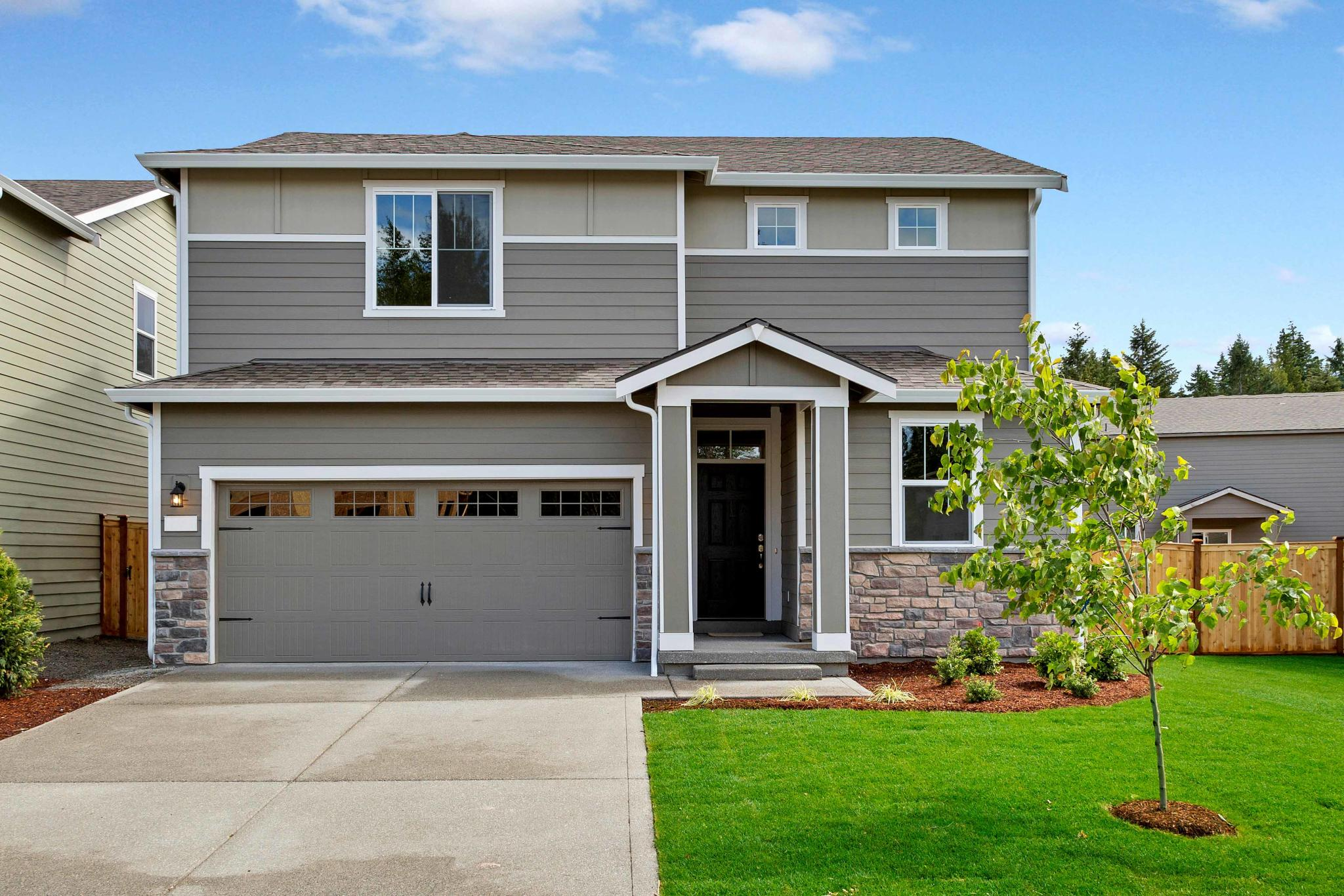 Kettle Plan For Sale Puyallup WA
