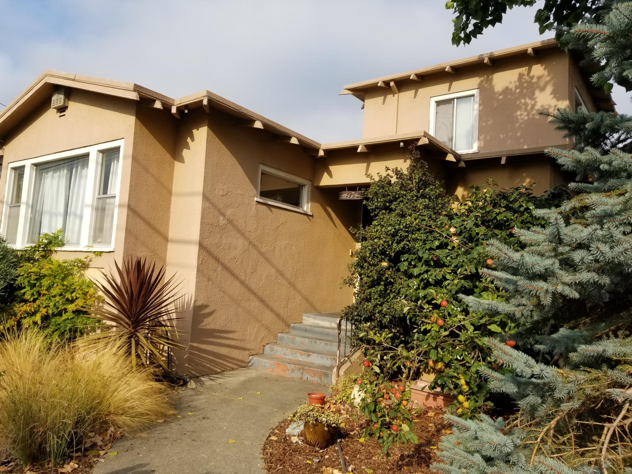 4174 Emerald St, Oakland, CA 94609 For Rent | Trulia
