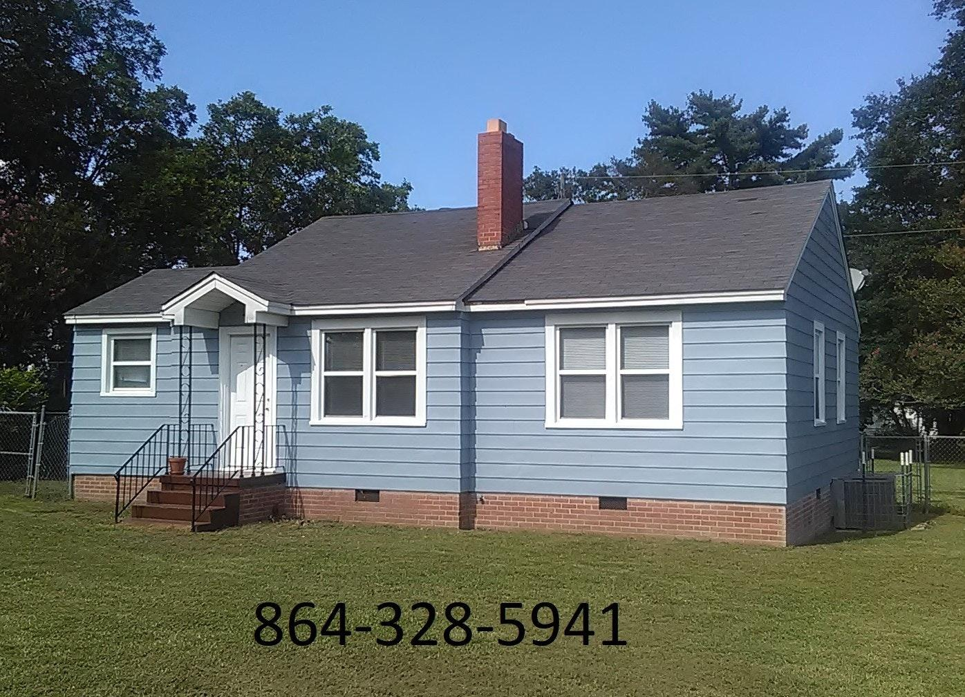 101 Ashley Ave For Rent - Anderson, SC | Trulia