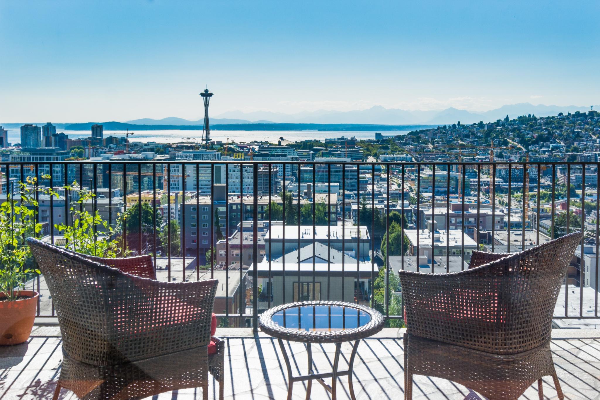 505 Belmont Ave E #1001 For Rent - Seattle, WA | Trulia