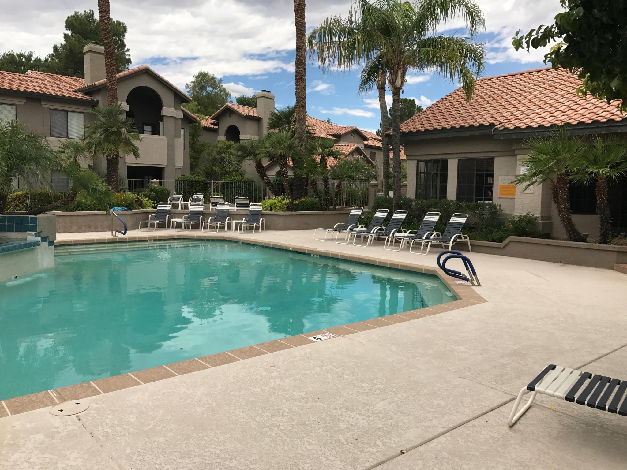 9600 N 96th St #167 For Rent - Scottsdale, AZ | Trulia