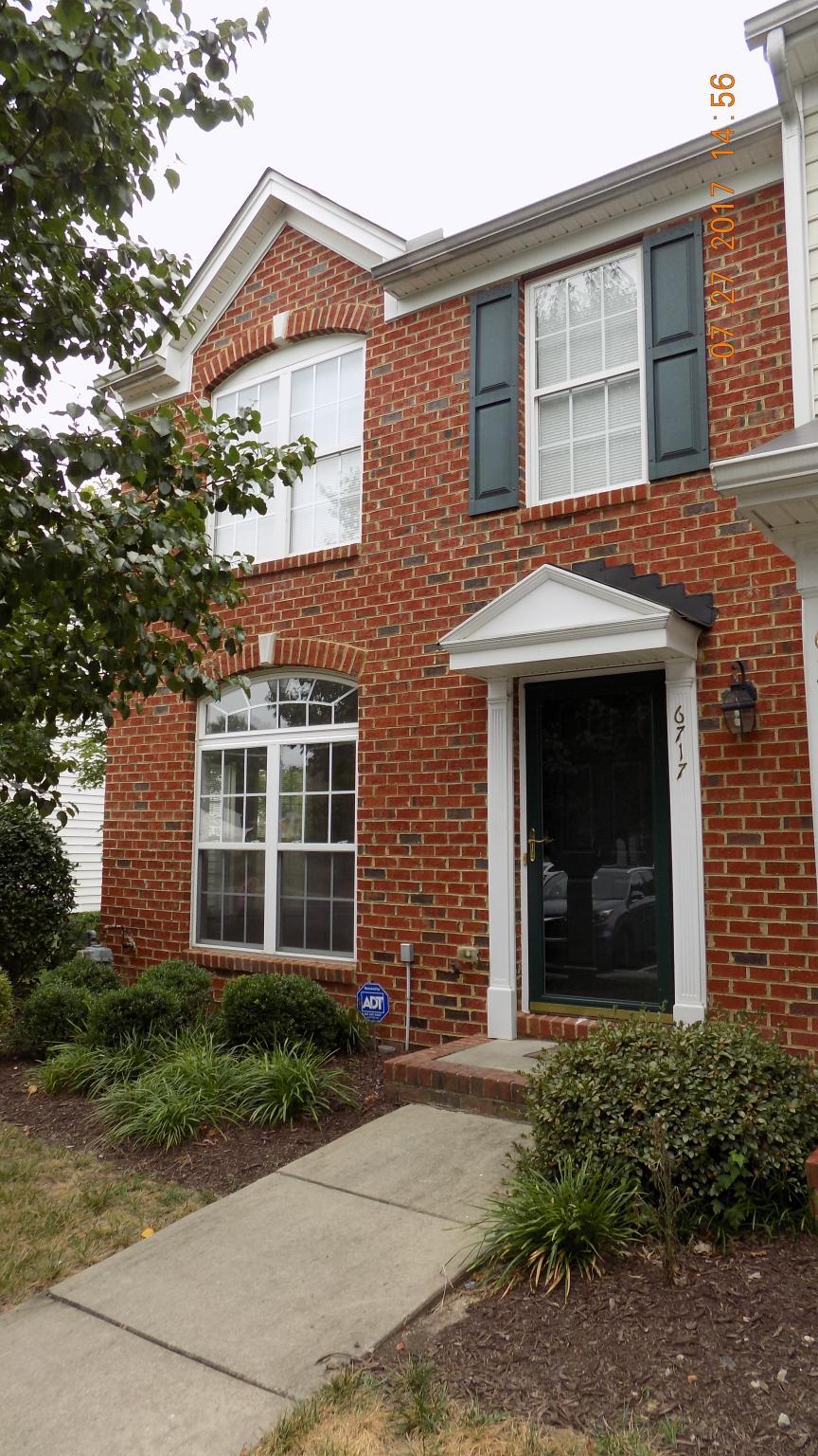 6717 N Grand Brook Cir For Rent - Richmond, VA | Trulia