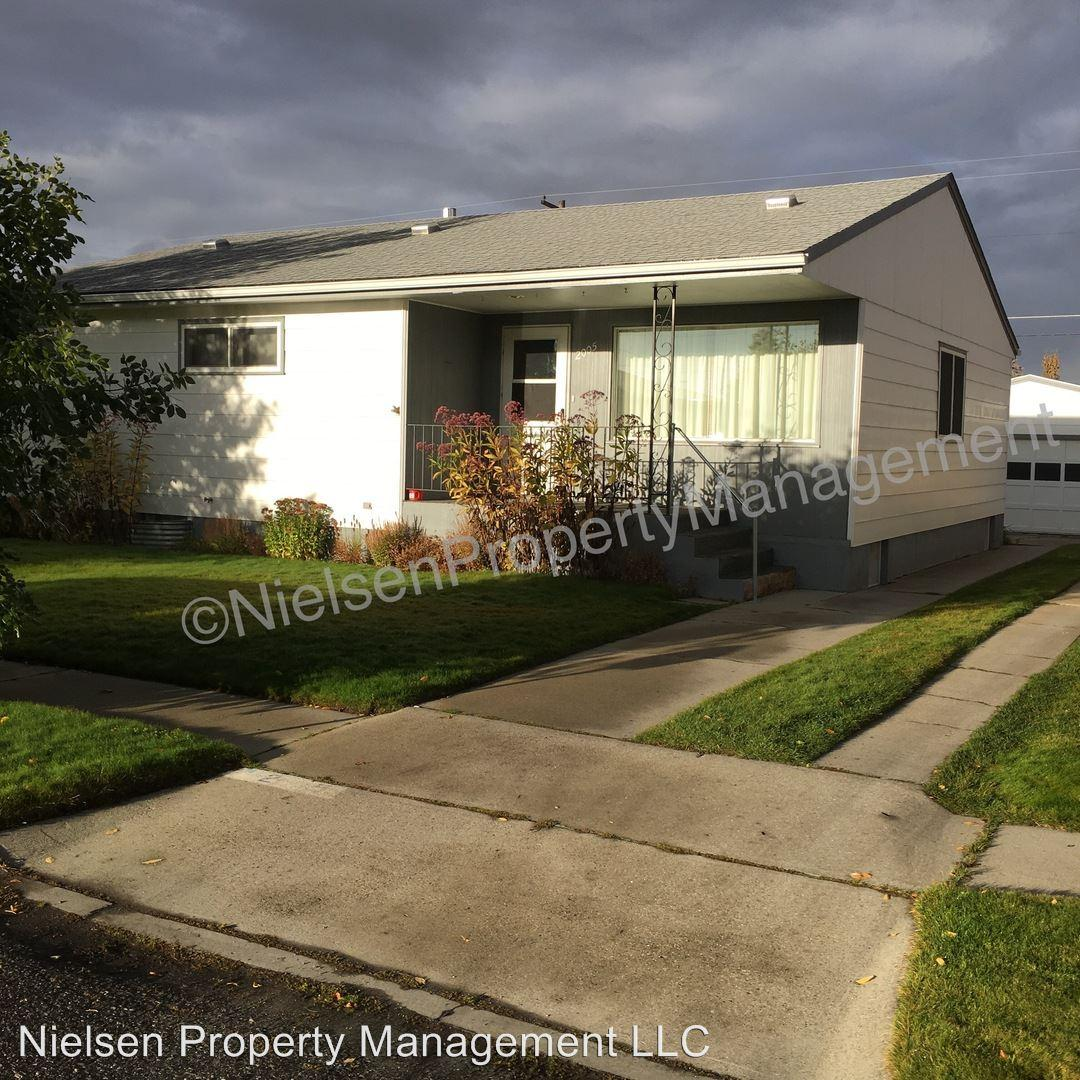 2005 Sherman Ave For Rent - Butte, MT | Trulia