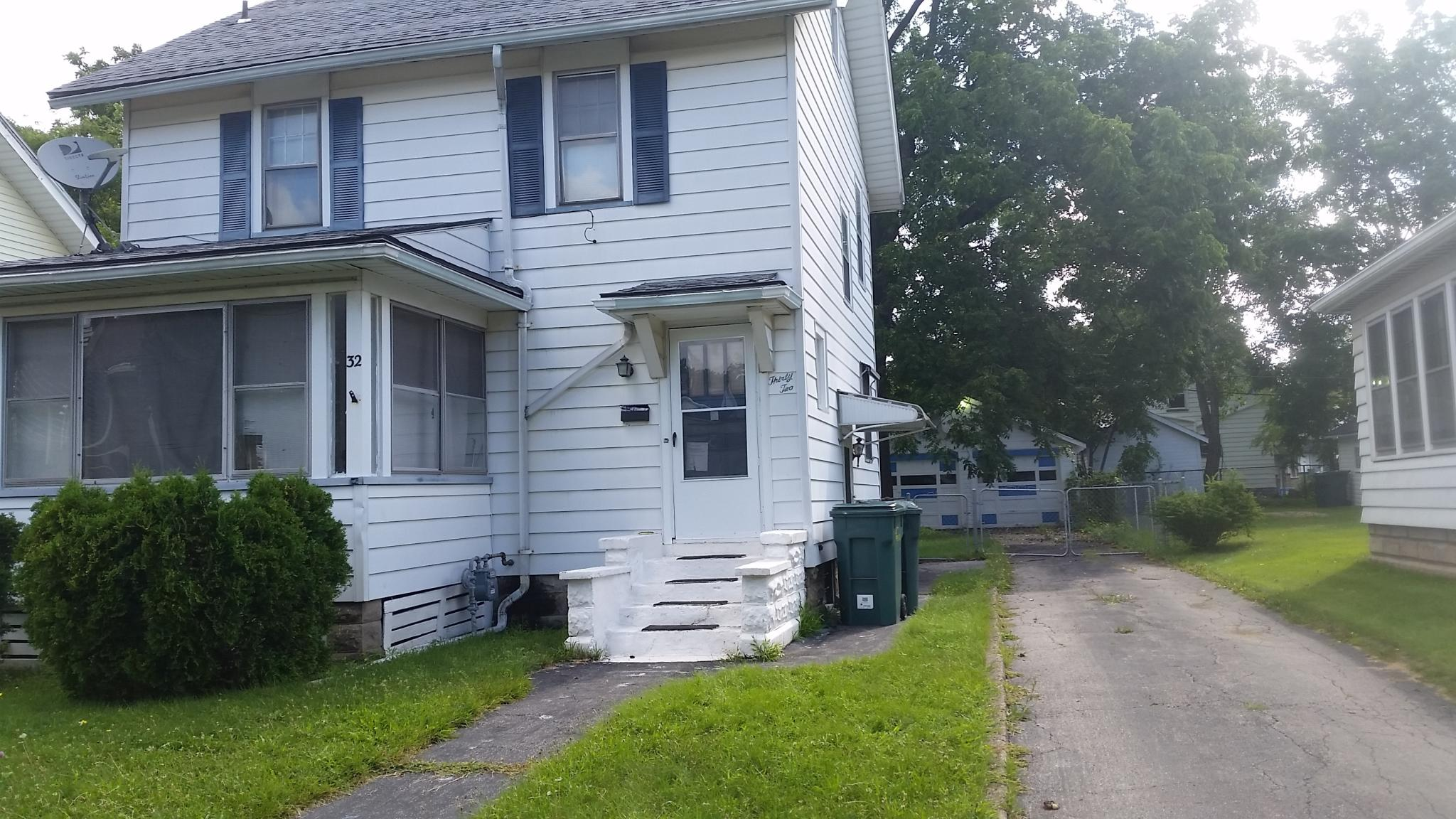 32 Turner St Rochester Ny 14619 3 Bed 1 Bath Single Family Home