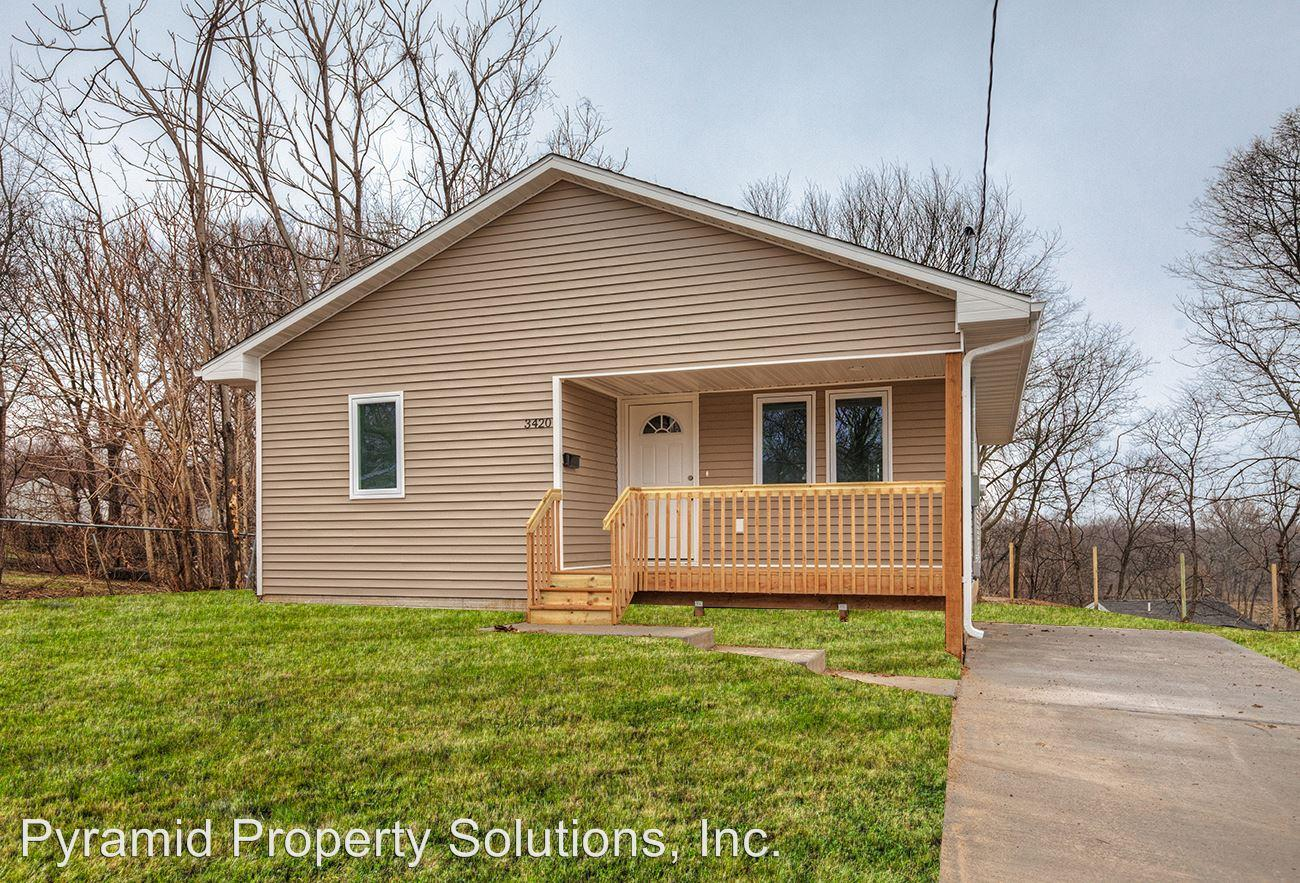 3432 Thompson Ave, Des Moines, IA 50317 For Rent   Trulia