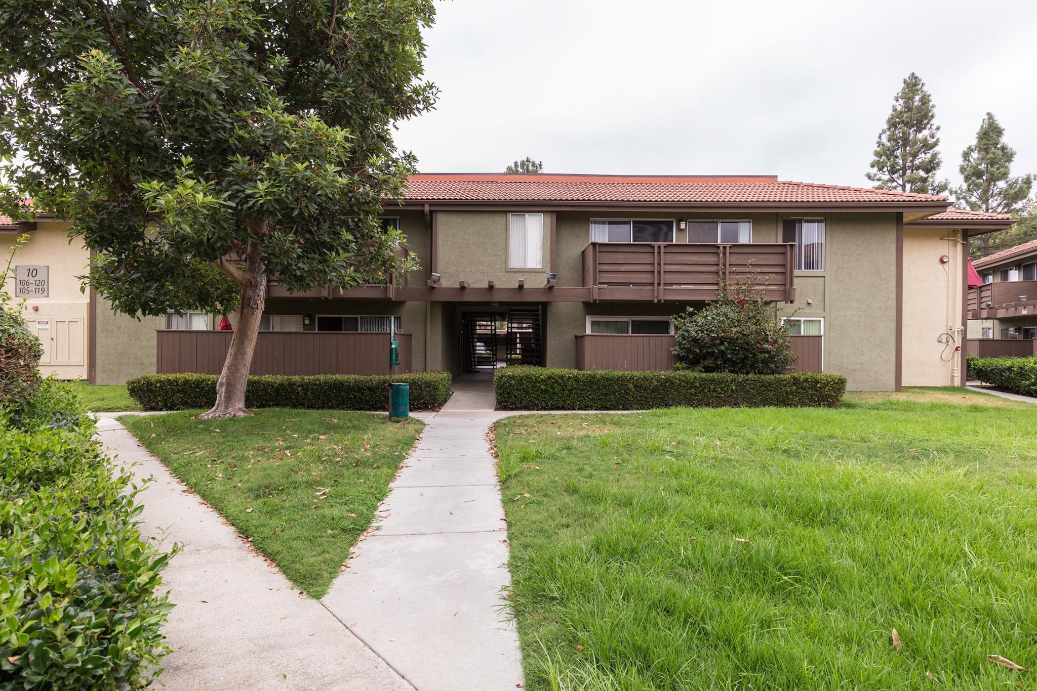 615 Fredricks Ave 106 For Rent Oceanside CA