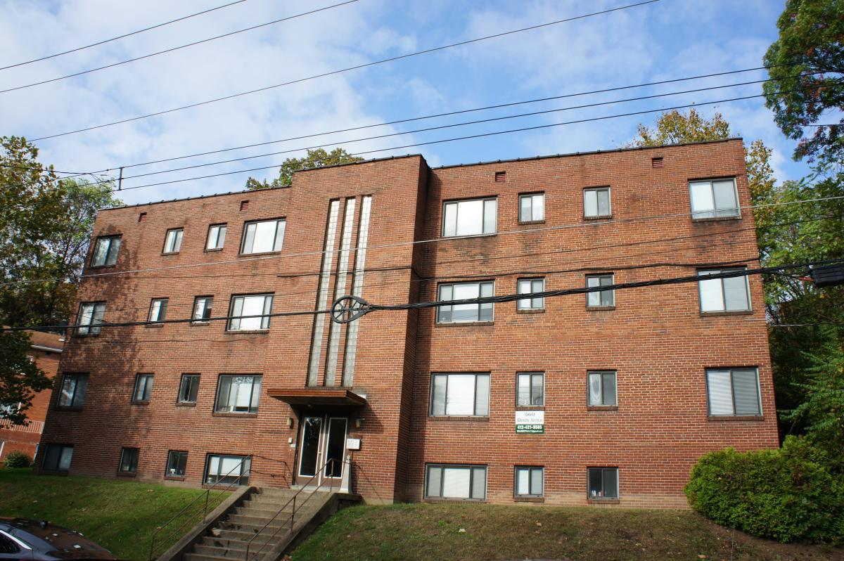 560 Allenby Ave For Rent - Pittsburgh, PA | Trulia