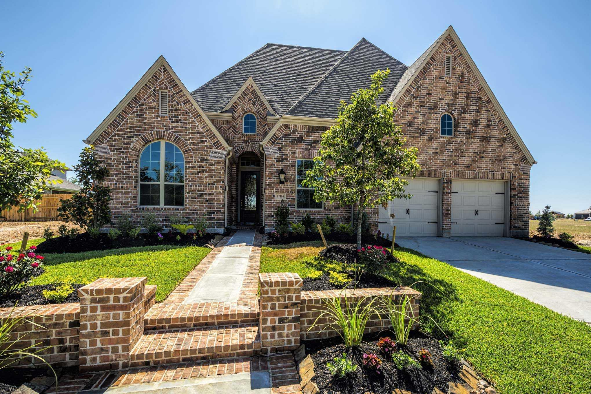 Covey Trl Cypress TX Estimate and Home Details