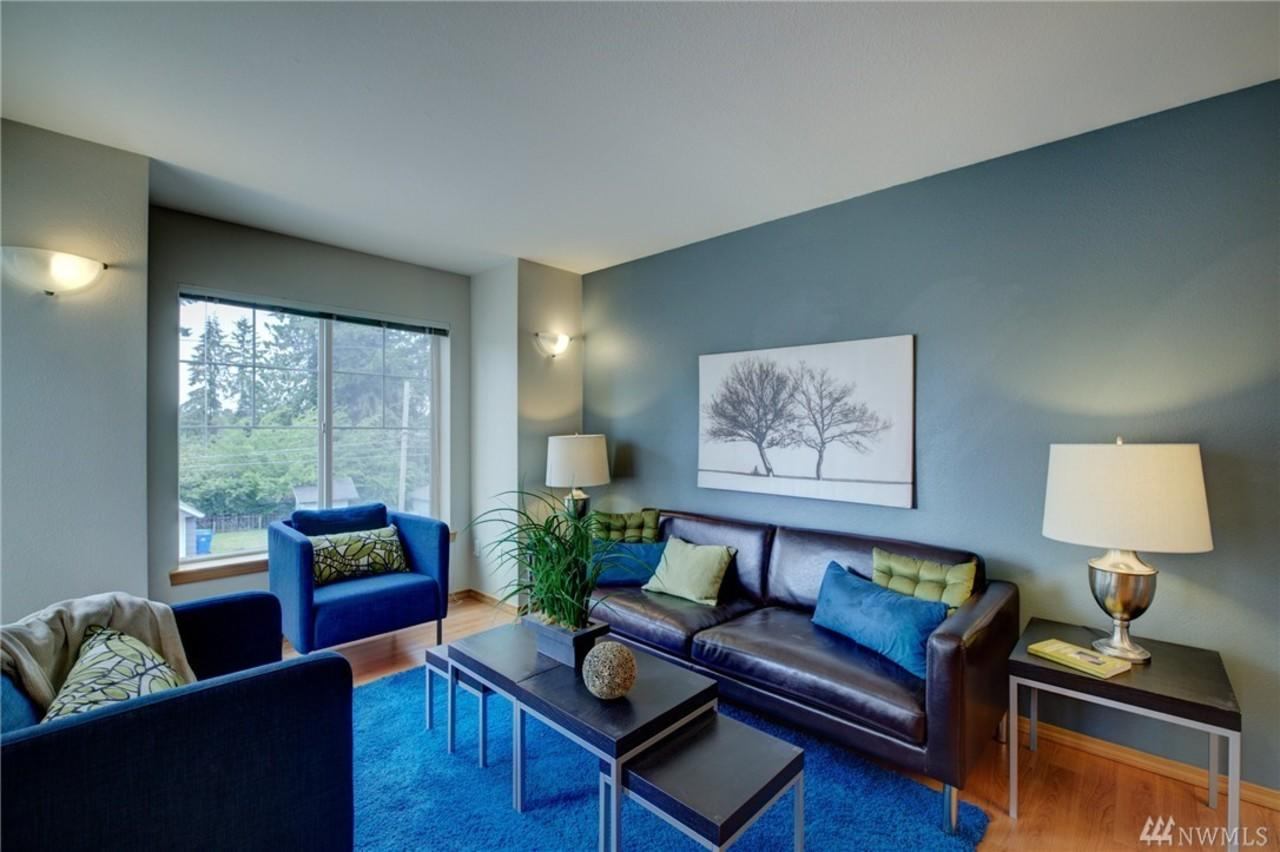 1311 N 145th St #A For Rent - Seattle, WA | Trulia