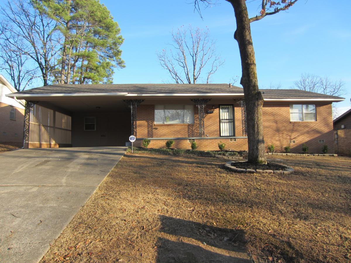 4700 N Locust St For Rent - North Little Rock, AR | Trulia