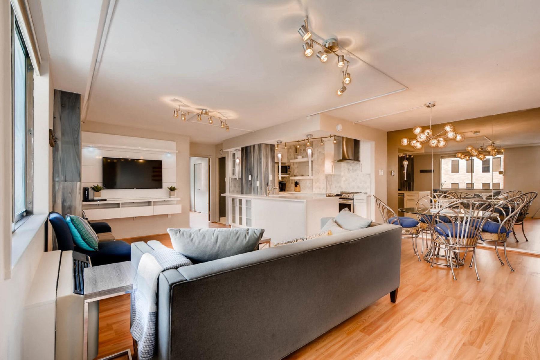 1325 18th St NW #410 For Rent - Washington, DC | Trulia