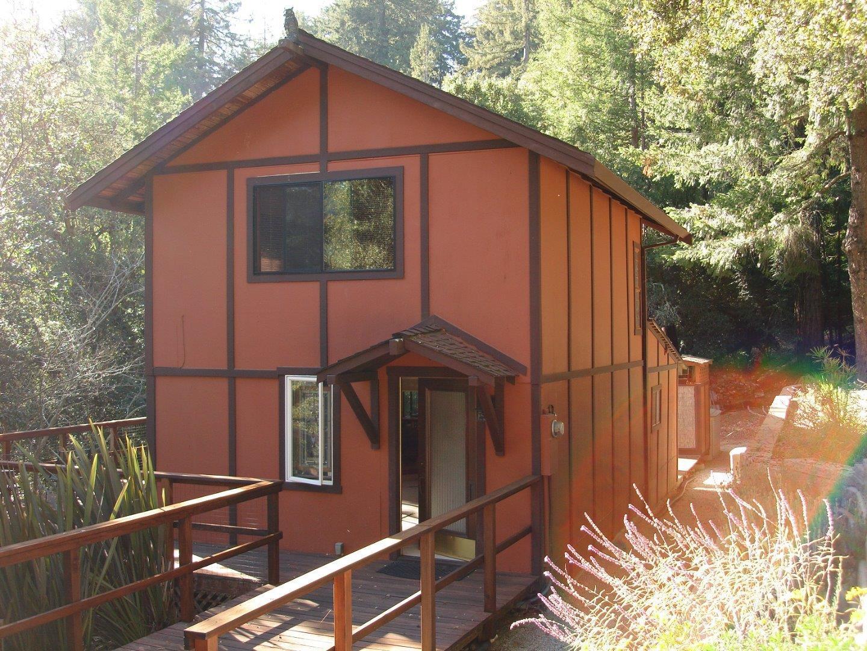 219 Thin Edge Rd, Santa Cruz, CA 95065 For Rent | Trulia