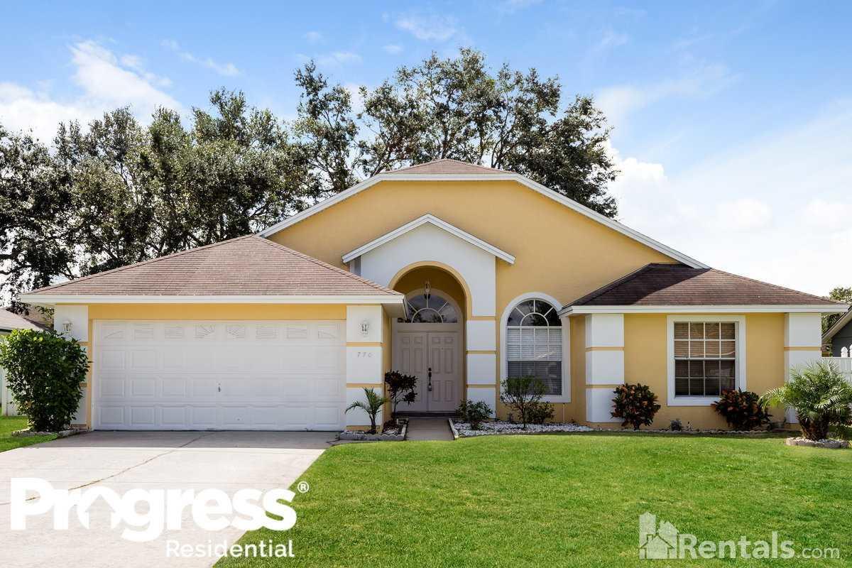 770 Citrus Cove Dr For Rent - Winter Garden, FL | Trulia
