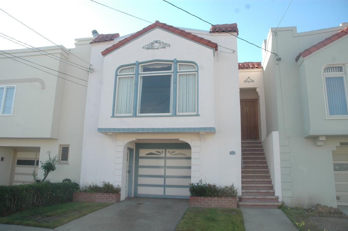 2063 21st Ave For Rent - San Francisco, CA | Trulia