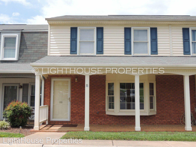 115 Cavalier Ct For Rent - Lynchburg, VA | Trulia
