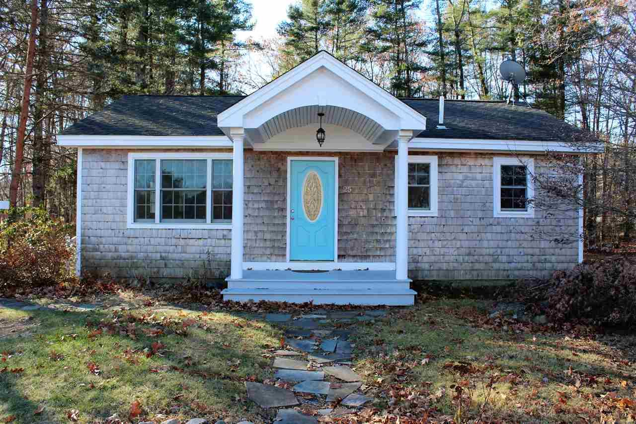 25 Piscassic Rd For Rent - Newfields, NH   Trulia