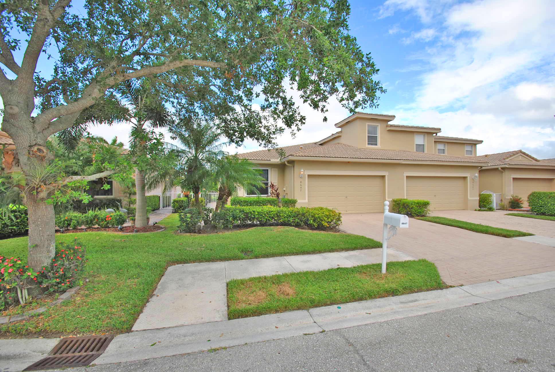 8647 Mangrove Cay For Rent - West Palm Beach, FL | Trulia
