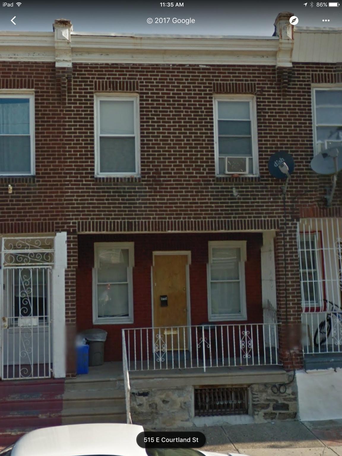 homes for rent in phila pa 19120 5609 n 3rd st philadelphia pa