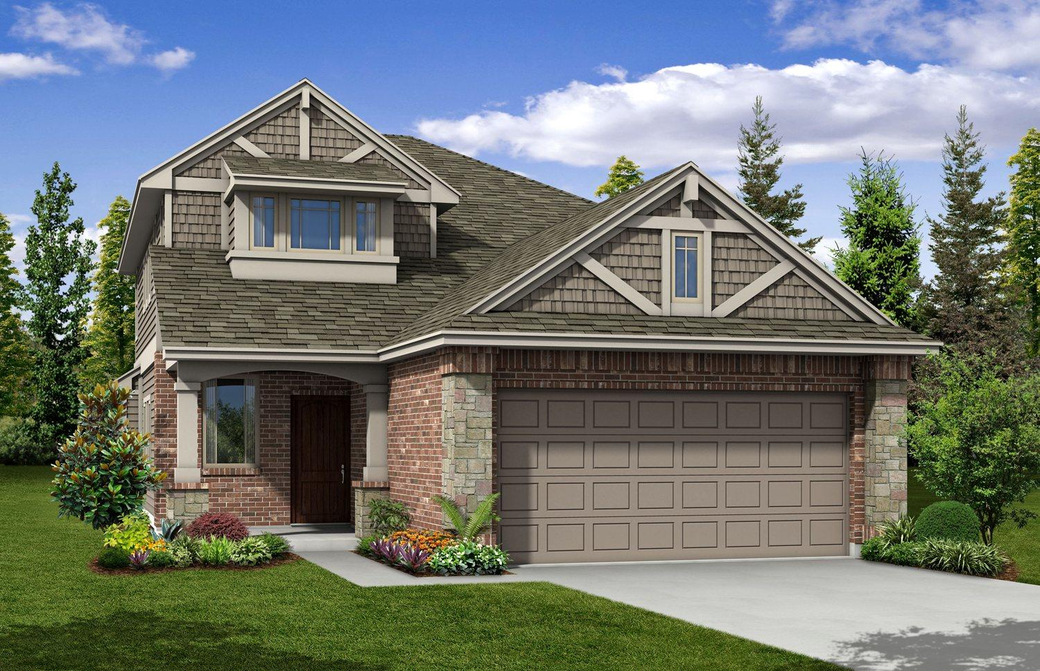 pacesetter wright plan for sale pflugerville tx trulia