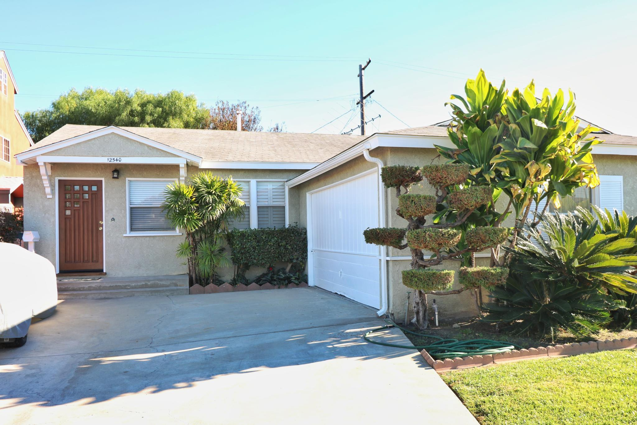 12540 Admiral Ave For Rent - Los Angeles, CA | Trulia