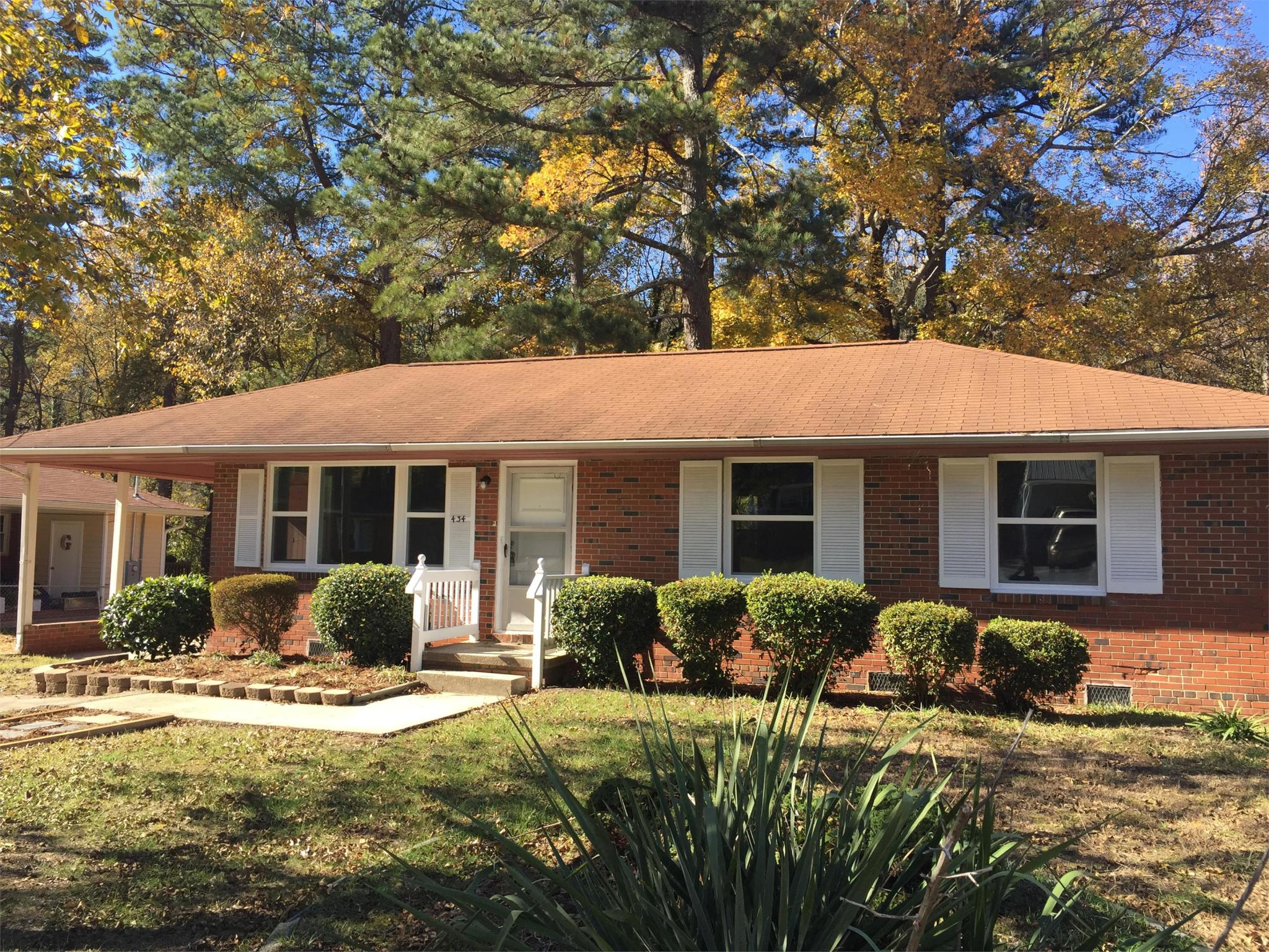 434 Glenbrook Dr For Rent - Raleigh, NC | Trulia