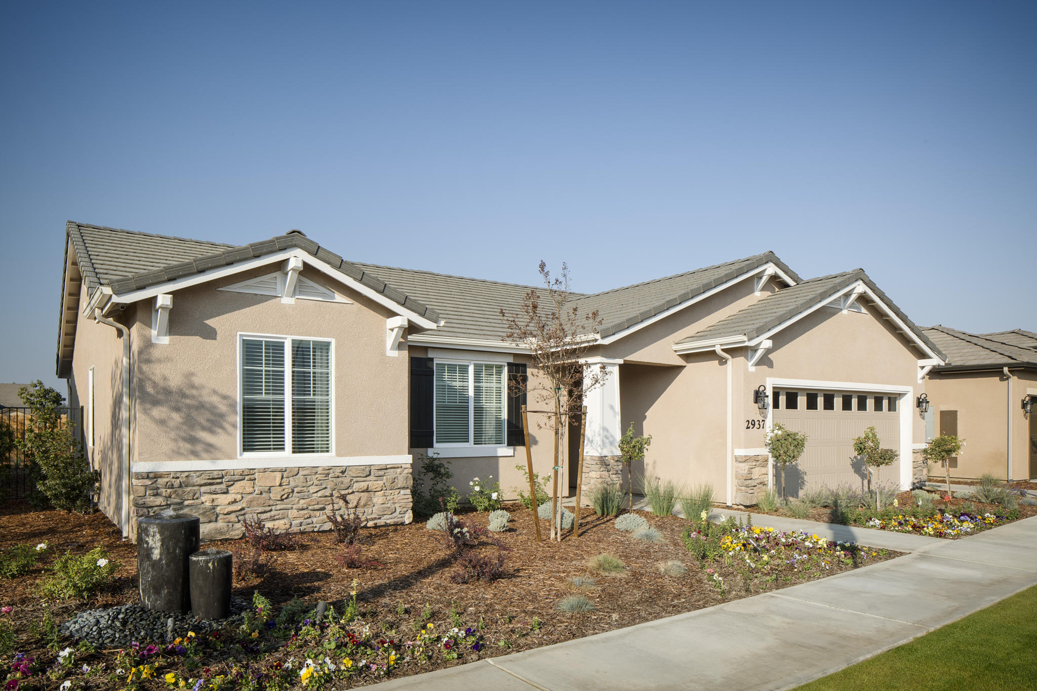 Chelsea West By San Joaquin Valley Homes New Homes For Sale