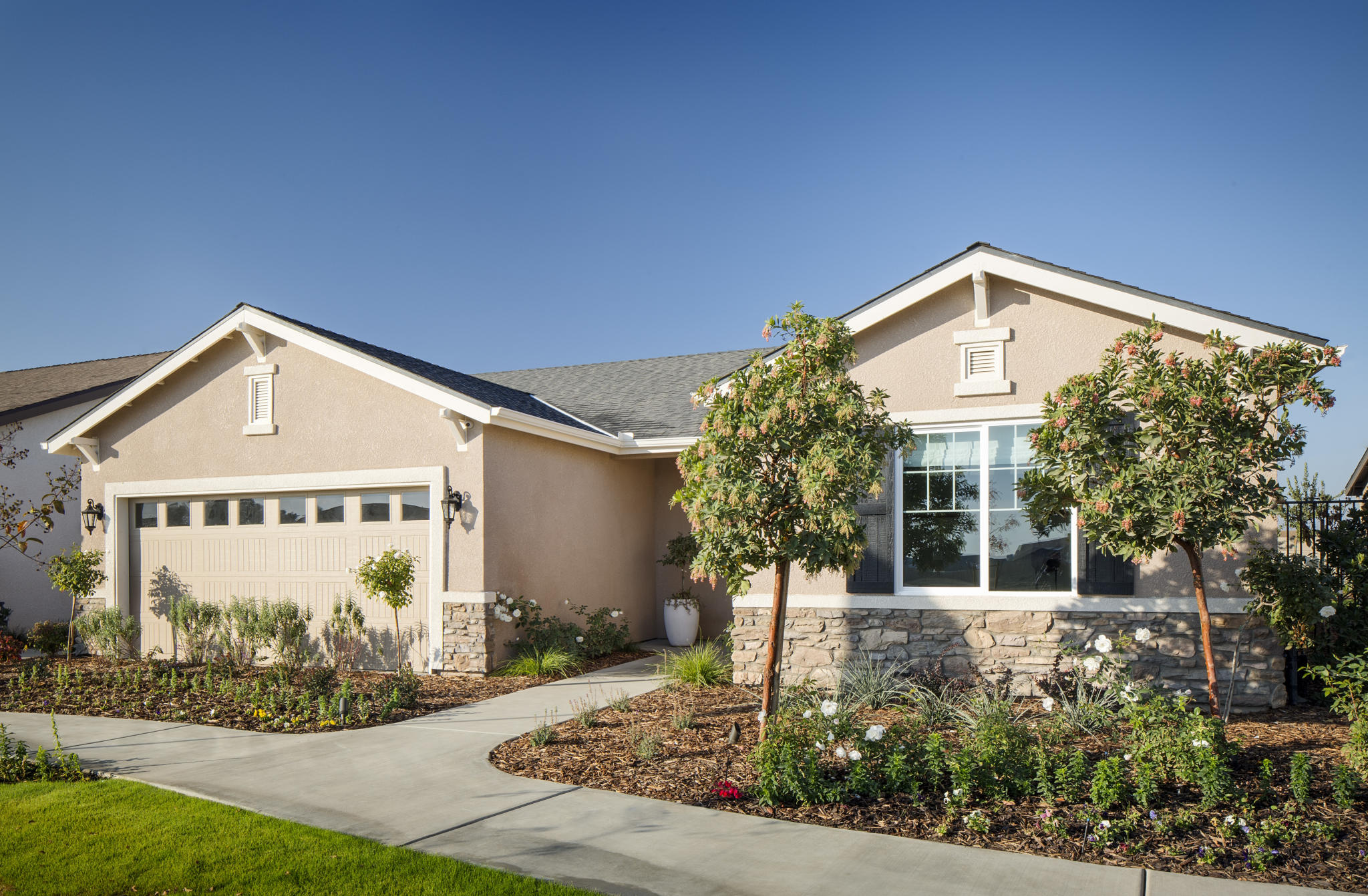 Chandler Park By San Joaquin Valley Homes Hanford Ca 93230