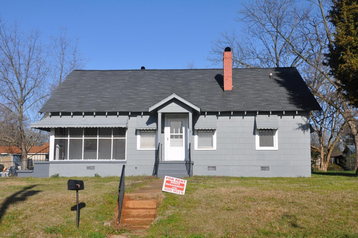 7311 Wood St Spartanburg Sc 29303 3 Bed 1 Bath Single Family