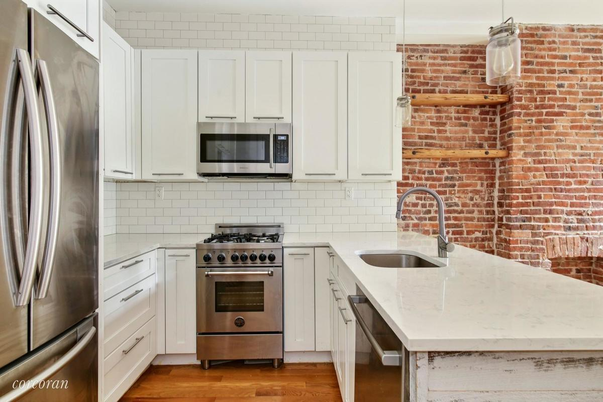 454 Jefferson Ave #A For Rent - Brooklyn, NY | Trulia