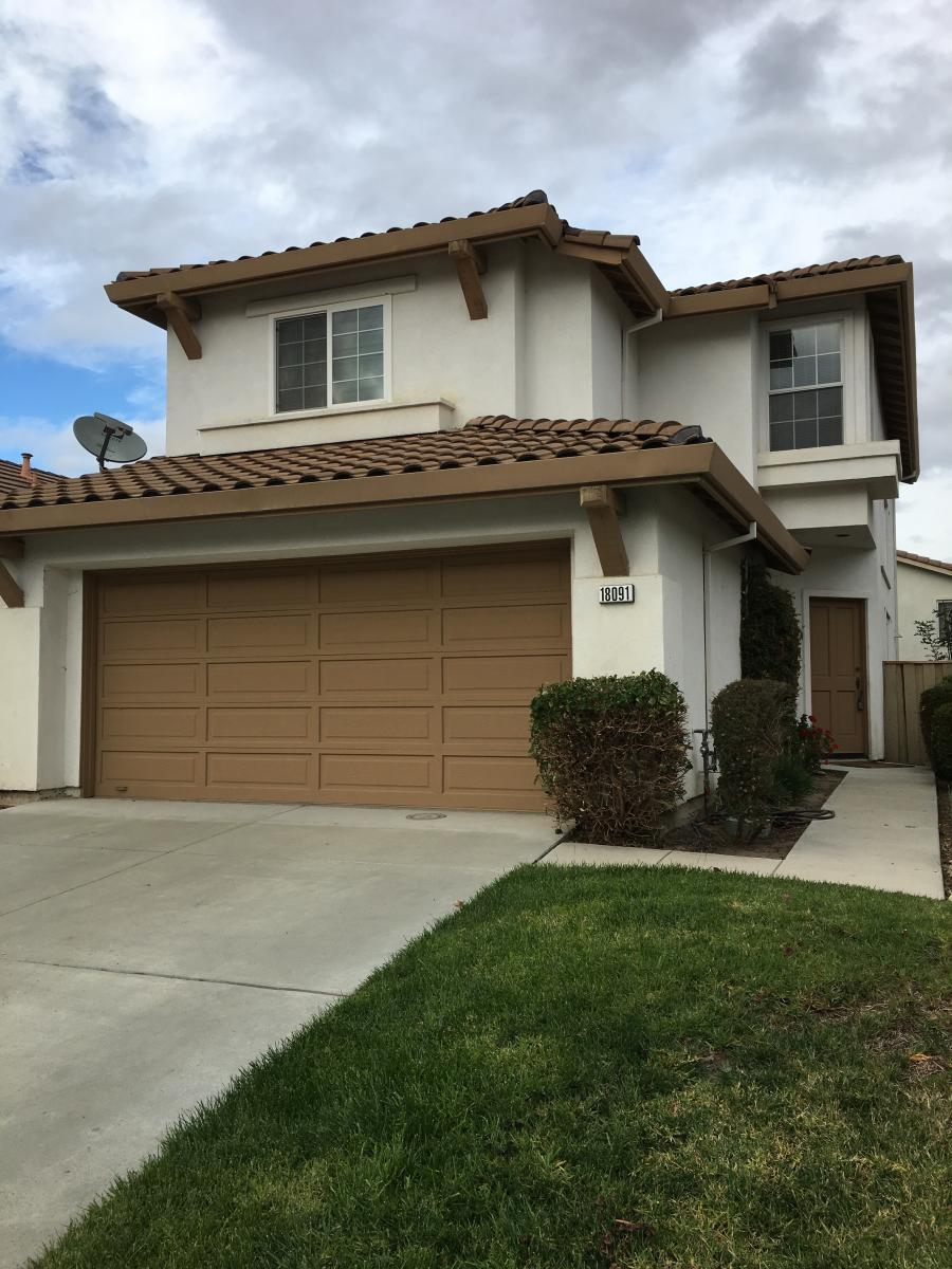 18091 Stonehaven, Salinas, CA 93908 For Rent | Trulia