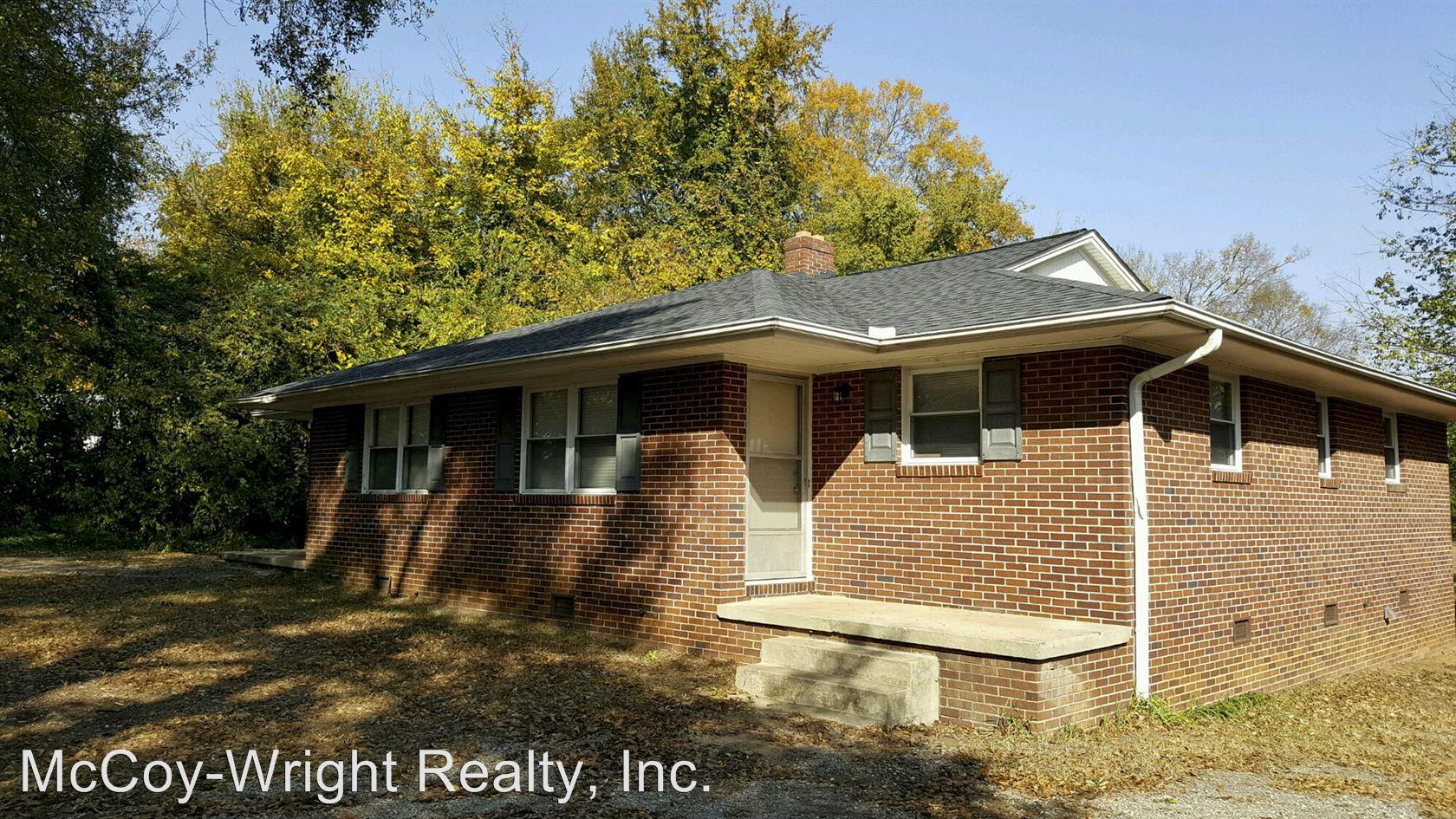2712 Cedar Ln For Rent - Anderson, SC | Trulia