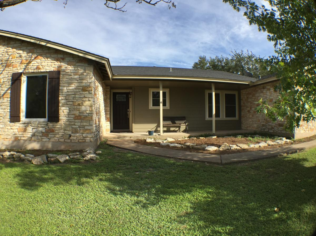6914 Chinook Dr For Rent Austin Tx Trulia