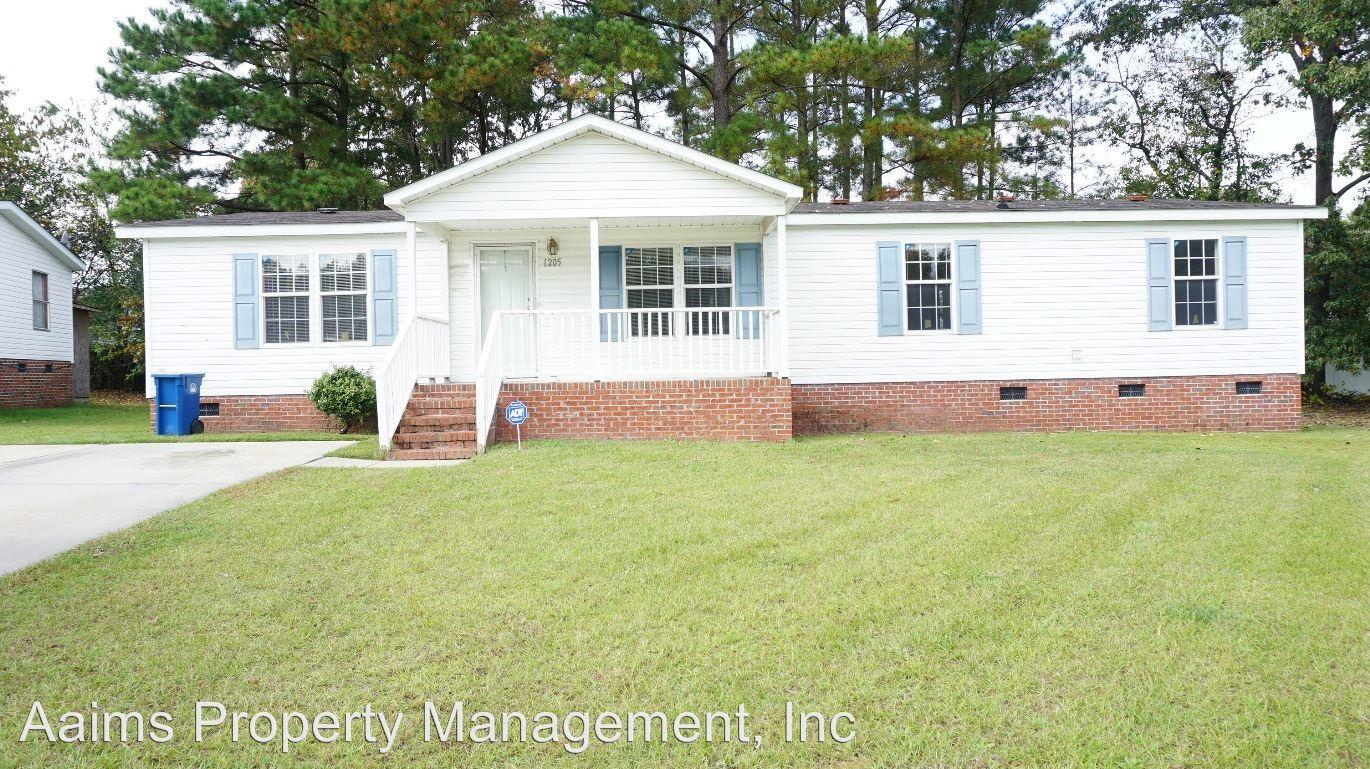 1205 october pl for rent fayetteville nc trulia