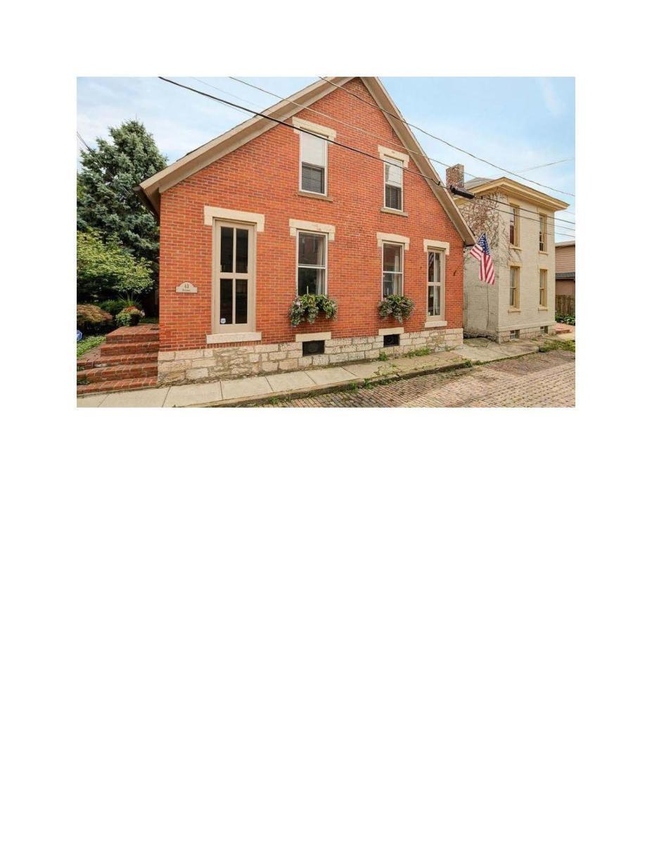 43 Stimmel St For Rent - Columbus, OH | Trulia