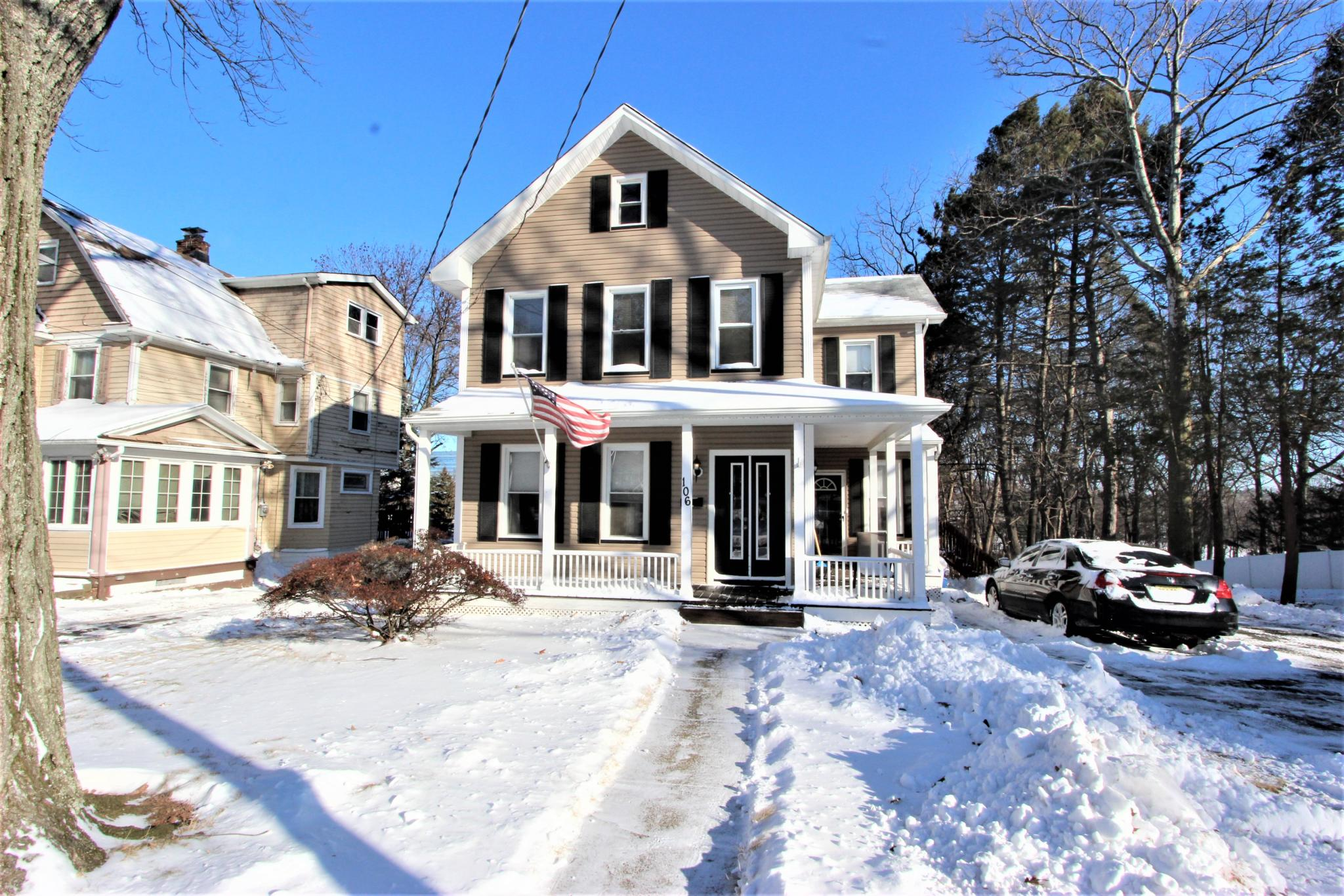 106 high st for rent nutley nj trulia