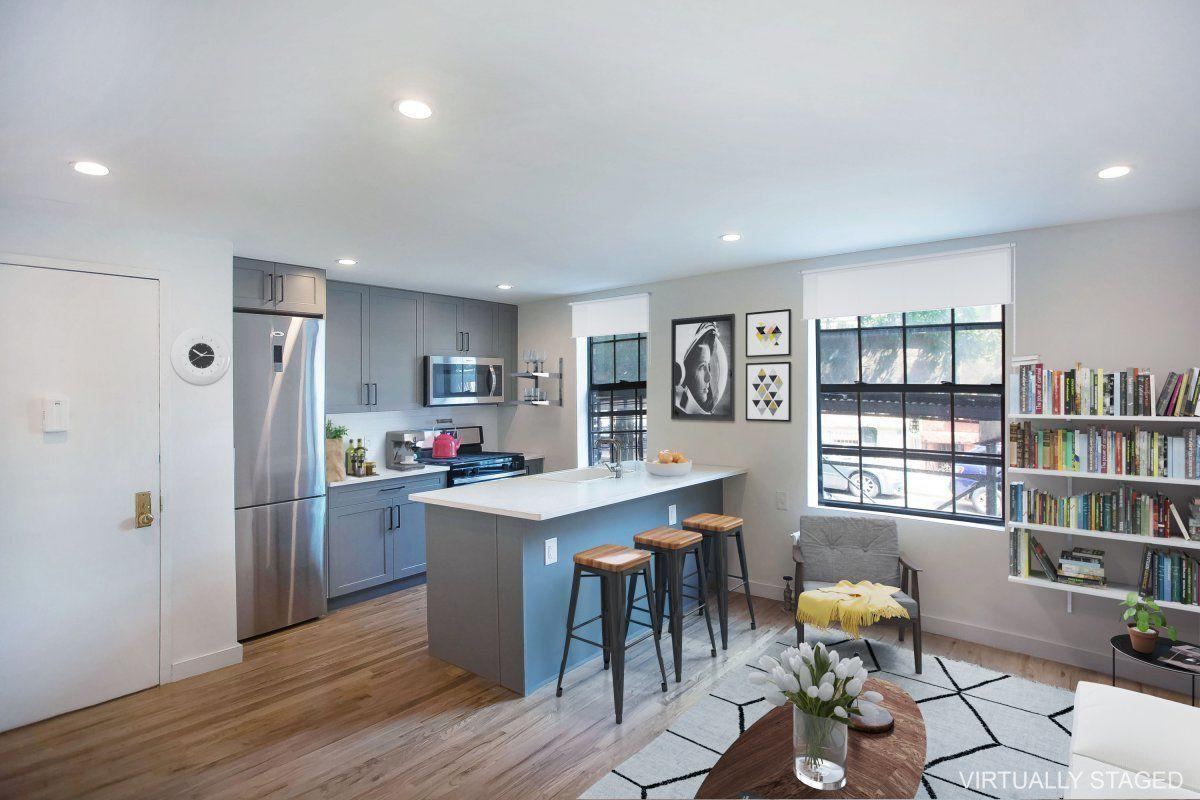 246 W 150th St #3-A For Rent - Manhattan, NY | Trulia
