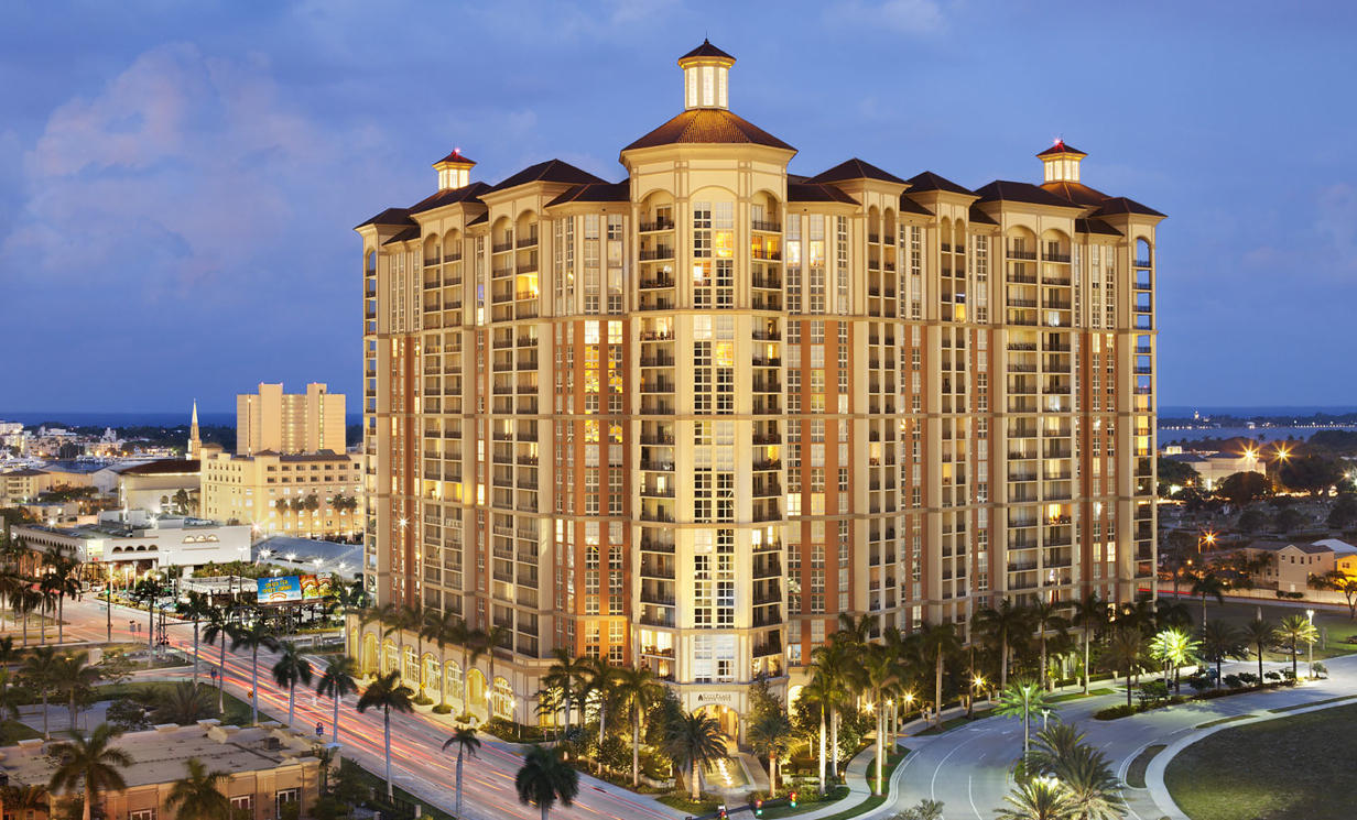 550 Okeechobee Blvd #1103 For Rent - West Palm Beach, FL | Trulia