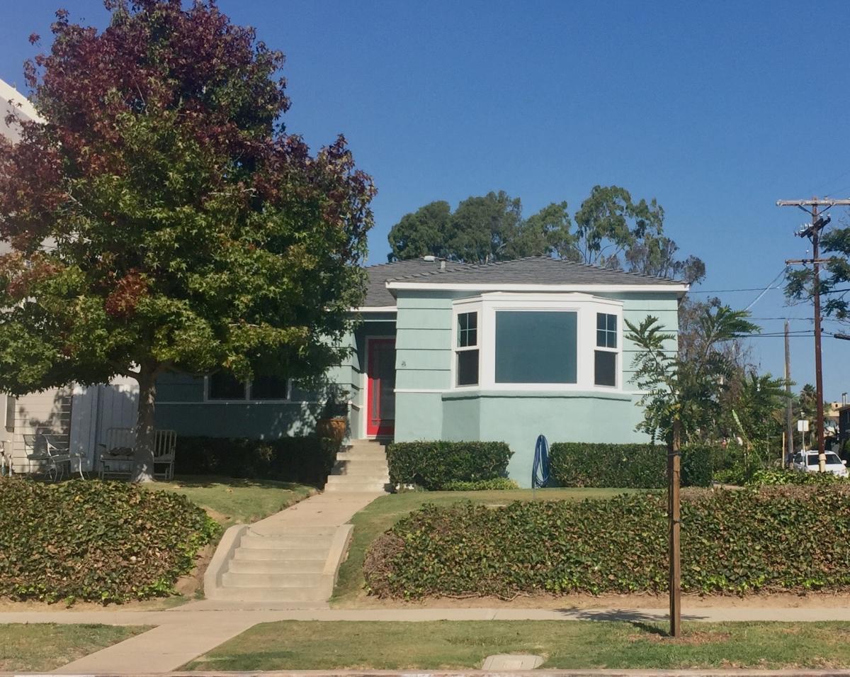 1378 Beryl St For Rent - San Diego, CA | Trulia