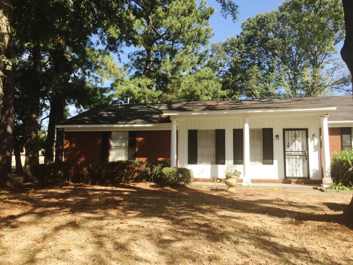 1724 Rockdale Ave, Memphis, TN 38116 For Rent | Trulia