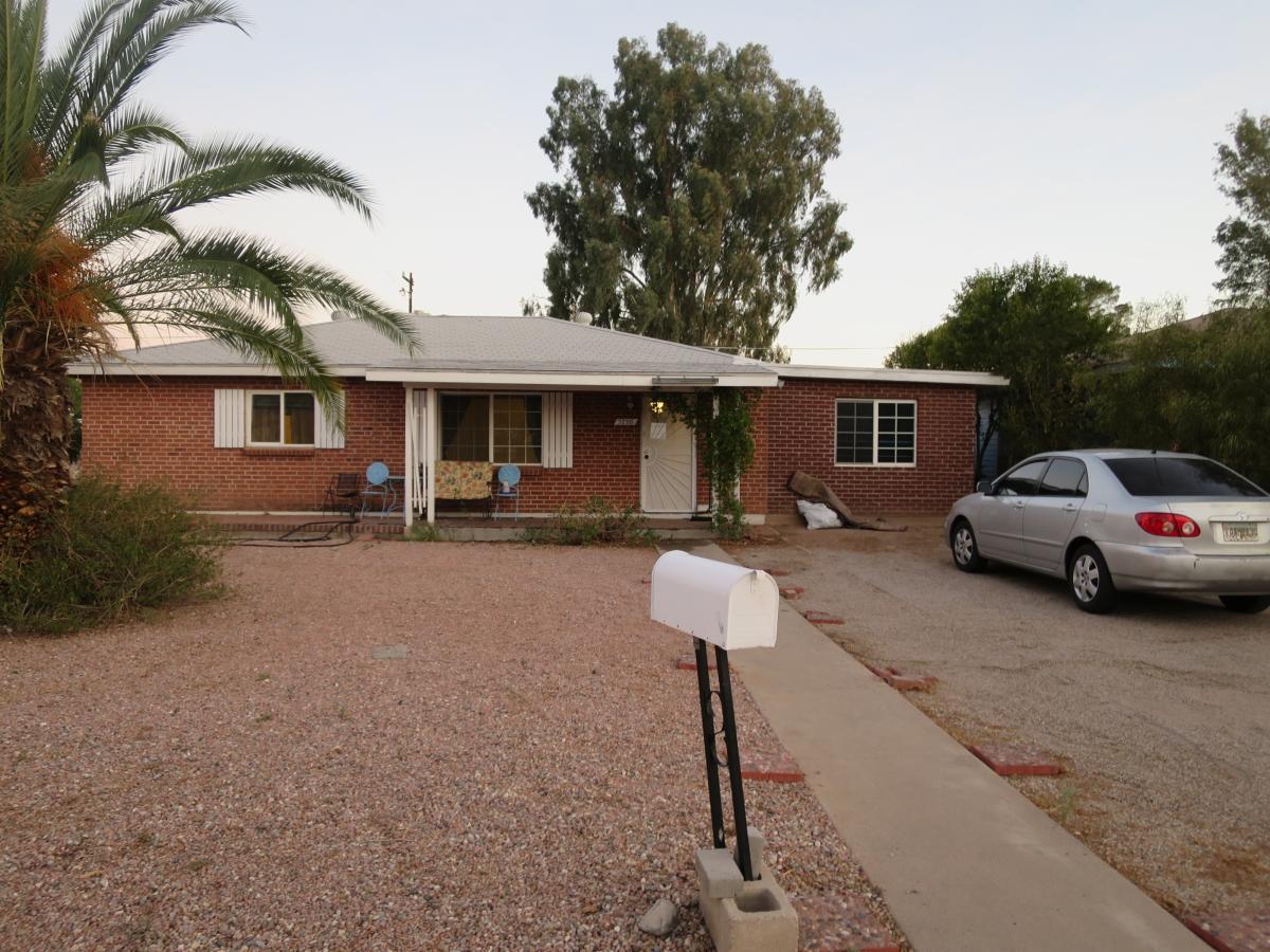 5756 E Hawthorne St, Tucson, AZ 85711 For Rent | Trulia