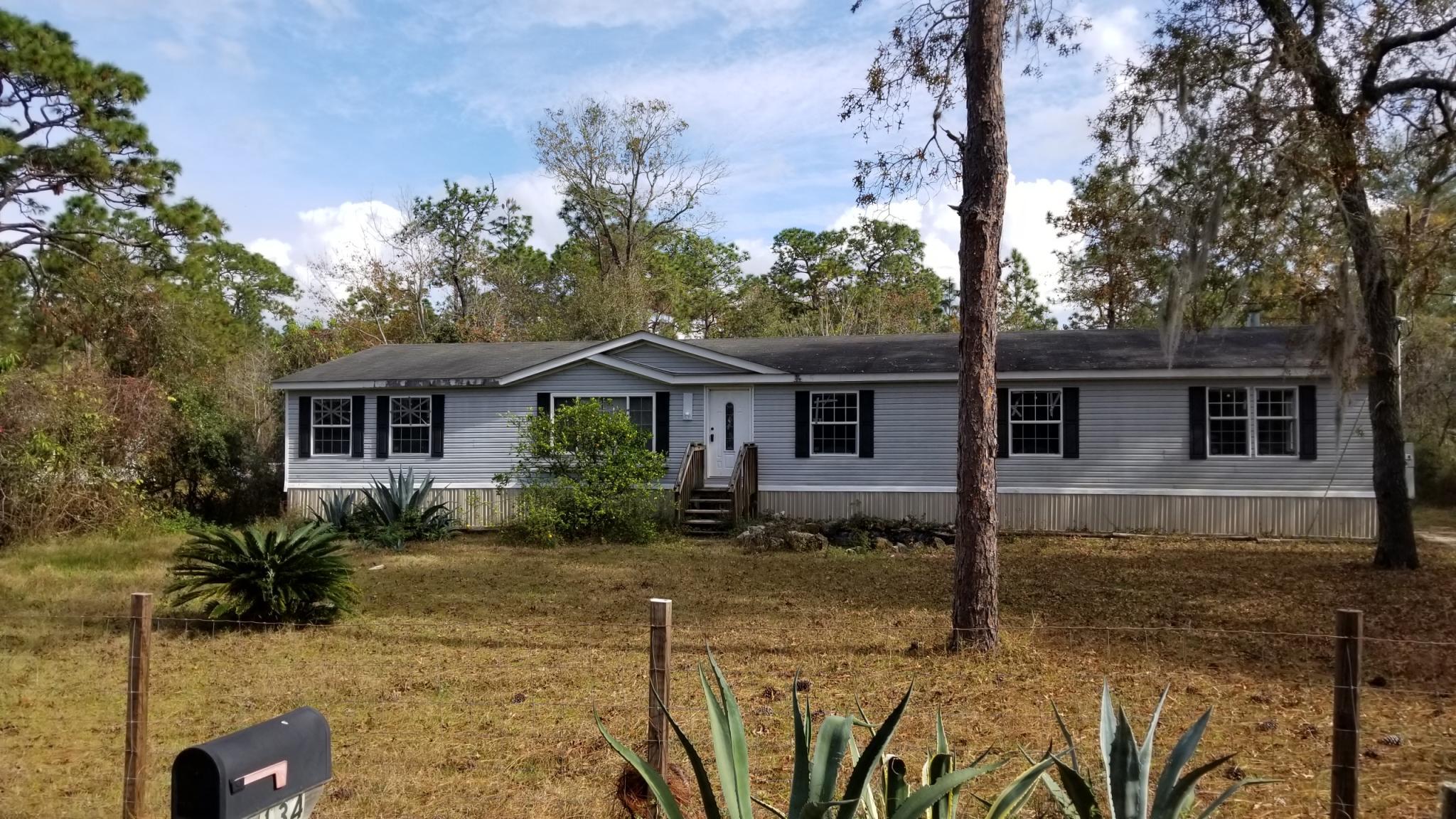 134 Lake Galilee Dr, Hawthorne, FL 32640 For Rent | Trulia